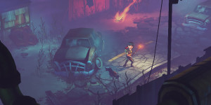 The Flame in the Flood (PS4) Review