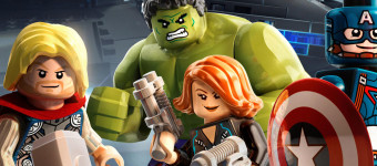 LEGO Marvel's Avengers (XB1) Review