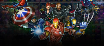 Marvel Puzzle Quest: Dark Reign (XB1) Review