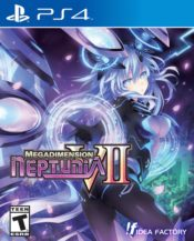 Megadimension Neptunia VII Screenshots