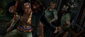 The Walking Dead: Michonne – Episode 2: Give No Shelter (PS4) Review