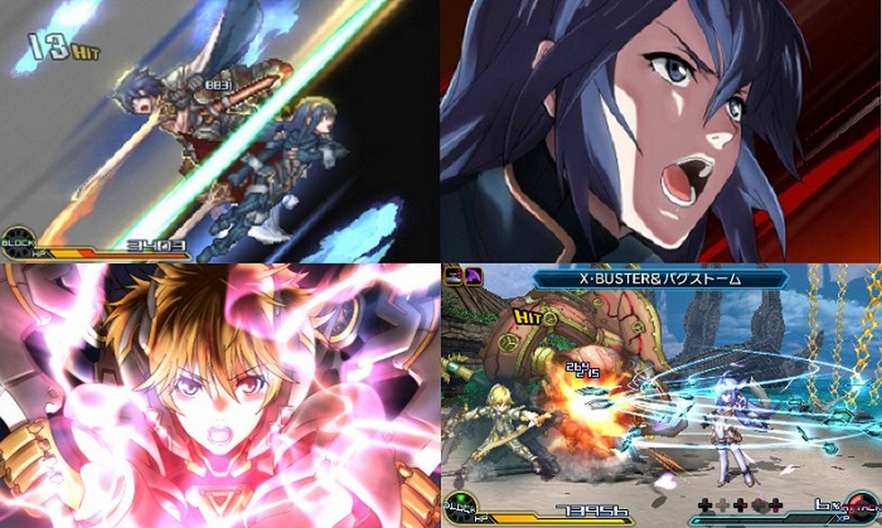 Chrom may not have made Smash but he made Project X Zone 2 and that's what counts!