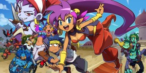 Shantae and the Pirate's Curse (XB1) Review