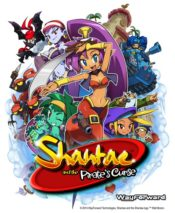Shantae and the Pirate's Curse Screenshots