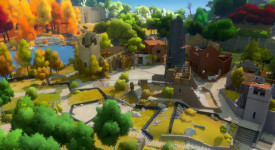 The Witness (XB1) Review