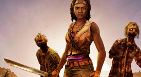 The Walking Dead: Michonne – Episode 1: In Too Deep (PS4) Review