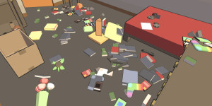 Catlateral Damage (PS4) Review