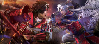 Samurai Warriors 4 Empires (PS4) Review