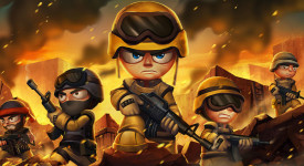 Tiny Troopers Joint Ops (XB1) Review