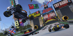 Trackmania Turbo (XB1) Review