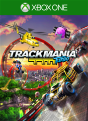 Trackmania Turbo Screenshots