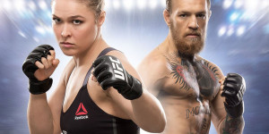 EA Sports UFC 2 (XB1) Review