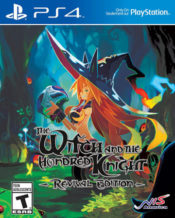 The Witch and the Hundred Knight: Revival Edition Screenshots