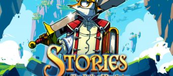 Game Chat – Stories: The Path of Destinies