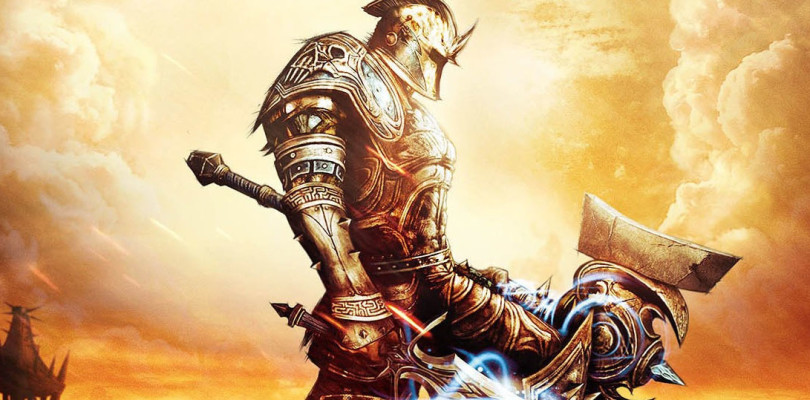 Phoenix Down 49.1 – Kingdoms of Amalur: Reckoning