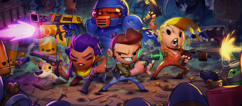 Enter the Gungeon (XB1) Review