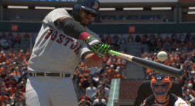 MLB The Show 16 (PS4) Review