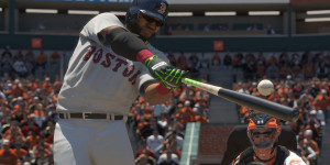 MLB The Show 16 Screenshots
