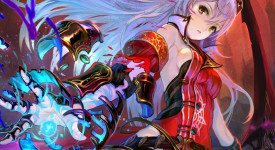 Nights of Azure (PS4) Review