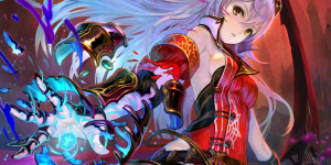 Nights of Azure Screenshots