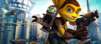 Ratchet and Clank (PS4) Review