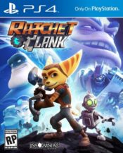 Ratchet and Clank Screenshots