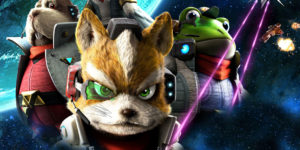 Star Fox Zero (Wii U) Review