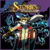Stories: The Path of Destinies Screenshots