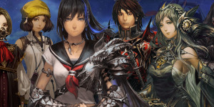 Stranger of Sword City (Vita) Review