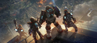 Alienation (PS4) Review