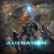 Alienation Screenshots