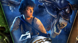 Aliens vs. Pinball (PS4) Review