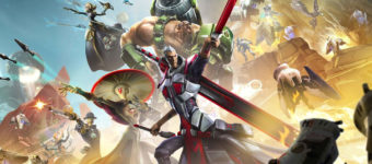 Battleborn (PS4) Review