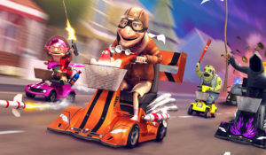 Coffin Dodgers (XB1) Review