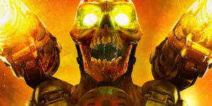 Doom (XB1) Review