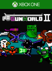 GunWorld 2 Screenshots
