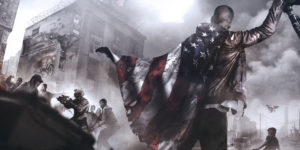 Homefront: The Revolution (XB1) Review