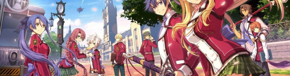 Phoenix Down 50.1 – The Legend of Heroes: Trails of Cold Steel