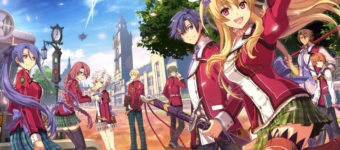 Phoenix Down 50.0 – The Legend of Heroes: Trails of Cold Steel