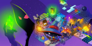 Lumo (PS4) Review