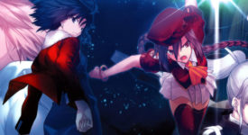 Melty Blood Actress Again Current Code (PC) Review