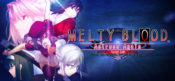 Melty Blood Actress Again Current Code Screenshots