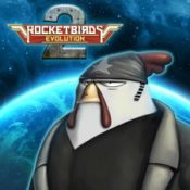 Rocketbirds 2: Evolution Screenshots