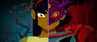 Severed (Wii U) Review