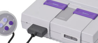 "Super Nintendo: From A to Z – The Letters ""T-Z"""