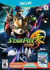 Star Fox Zero Screenshots