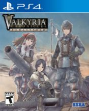 Valkyria Chronicles Remastered Screenshots