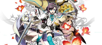 7th Dragon III Code: VFD (3DS) Review