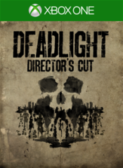 Deadlight: Director's Cut Screenshots