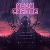 Neon Chrome Screenshots